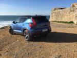 Volvo, XC40, volvo XC40, SUV, SUV urbain, Suv compact, premium, essai, testdrive