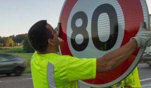 edouard philippe, vitesse, limitation vitesse, abaissement limitation vitesse, 80 km, route deux voies
