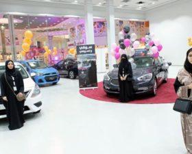 arabie saoudite, femme, conduite femme, salon auto femme, saoudienne, conduite saoudienne