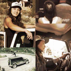 rallye des gazelles, vulpes zerda, team vulpes zerda, interview, rallye auto, rallye femme, auto femme, voiture femme, rallye auto femme