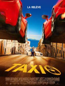 Taxi 5, film, cinema, voiture, film voiture, ferrari, course poursuite