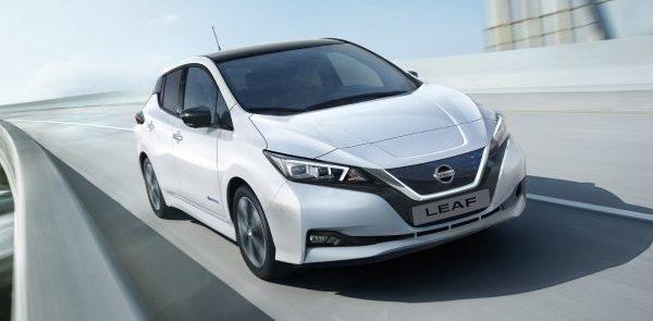 nissan, leaf, nissan leaf, voiture electrique, mobilite durable