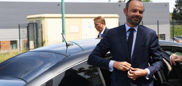 edouard philippe, limitation vitesse, securite routiere, 80 km h, cher, premier ministre