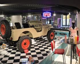 jeep, motorvillage, exposition, fiat, groupe fca, 4x4, SUV