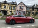 tesla, model S, tesla model s, berline, voiture electrique, essai, testdrive, voiture de luxe