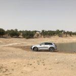 essai, testdrive, volkswagen, touareg, suv, crossover, 4x4, volkswagen touareg, maroc, desert, atlas, silhouette