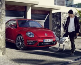 volkswagen, coccinelle, new beetle, fin de production, final edition, familiale, citadine