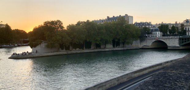 Paris, pietonnisation, pietonnisation des quais, tribunal administratif,