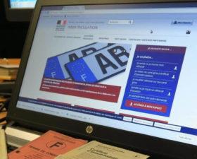 certificat de non gage, achat voiture occasion, certificat de situation administrative, assurance, securite