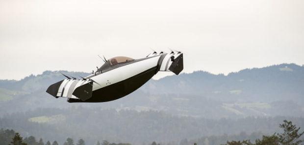 opener, blackfly, opener blackfly, voiture volante, VTOL