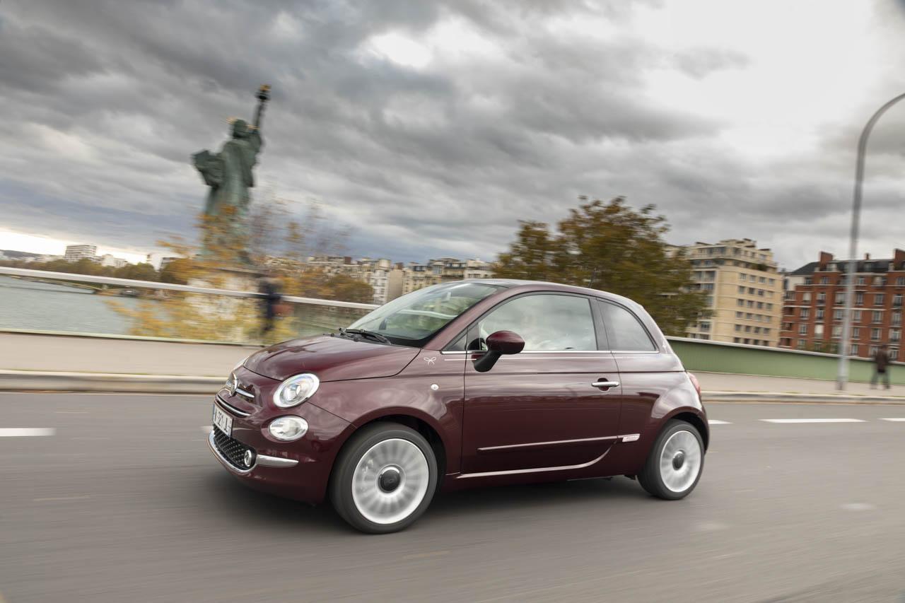 mandataires, achat auto, Fiat , Fiat 500, Fiat 500 repetto, repetto, citadine, voiture de femme, voiture feminine, femme et voiture