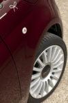 Fiat , Fiat 500, Fiat 500 repetto, repetto, citadine, voiture de femme, voiture feminine, femme et voiture
