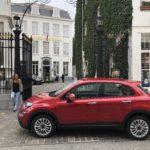 fiat, fiat 500 ,Fiat 500 X, 500 X, suv, SUV urbain, crossover, essai, testdrive