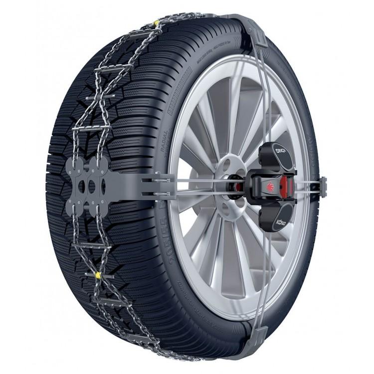 pneus hiver, pneus, chaînes à neige, chaines, chaussette