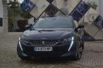 Peugeot, 508, Peugeot 508 SW, 508 SW, break, testdrive, essai