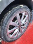 volkswagen driving experience, volkswagen, circuit de dreux, circuit, sport auto, pilotage, rallye, pneus