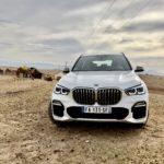 BMW, BMW X5, X5, SUV, essai, testdrive, maroc