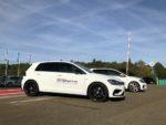 volkswagen driving experience, volkswagen, circuit de dreux, circuit, sport auto, pilotage, rallye
