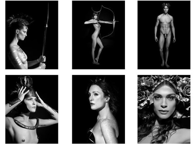 pirelli, calendrier pirelli, the cal, Karl Lagerfeld, mannequin