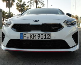 Kia, Proceed, kia proceed, essai, testdrive, break