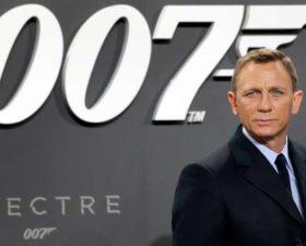 Aston martin, james bond, 007, cinema, film, aston martin rapide e, rapide e