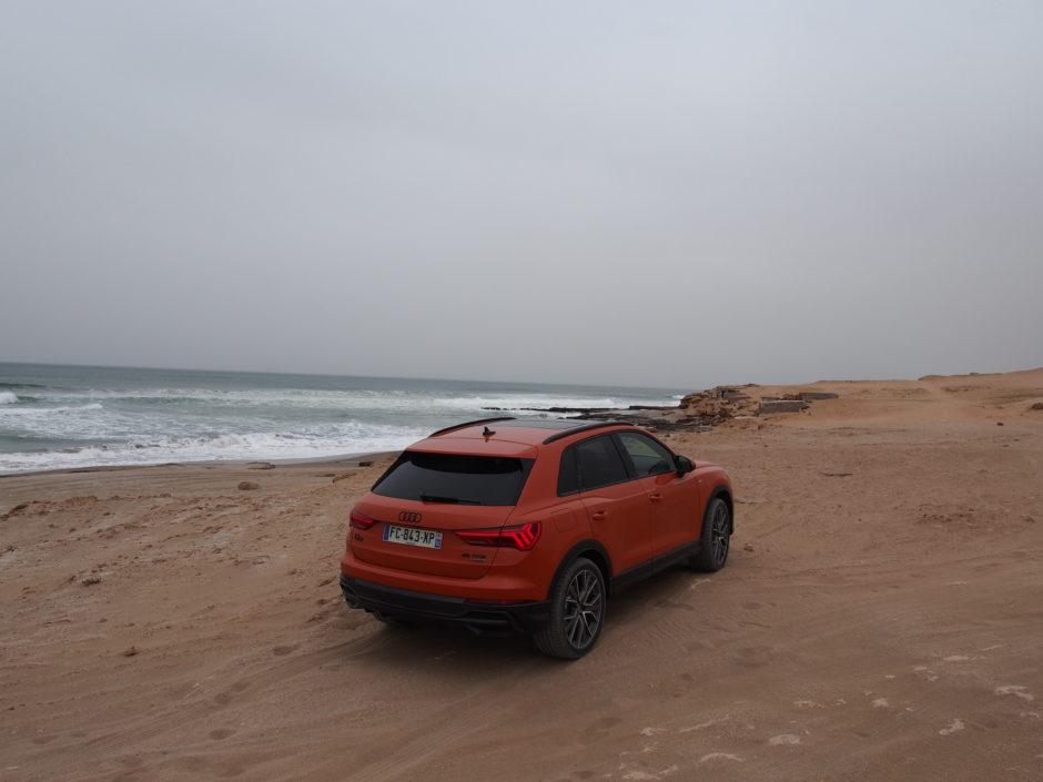 Audi, Audi Q3, Q3, essai, testdrive, maroc, SUV