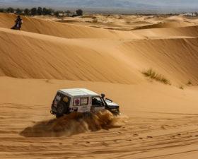 rallye des gazelles, rallye feminin, gazelles, maroc, sport auto, rallye orientation