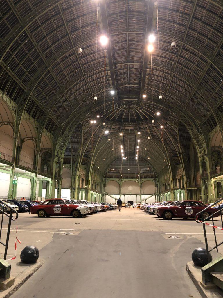 palais royal, rallye, ari vatanen, sport auto, tour auto, tour auto 2019, rallye auto, voitures anciennes