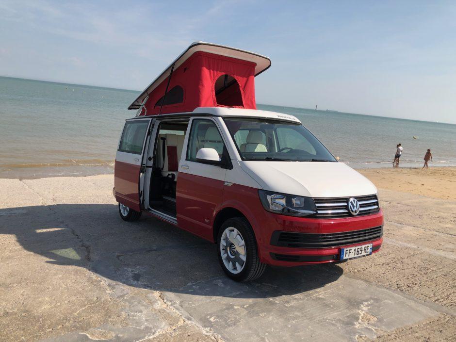 westfalia, combi, van, vacances, campervan, jules verne, kepler sixty