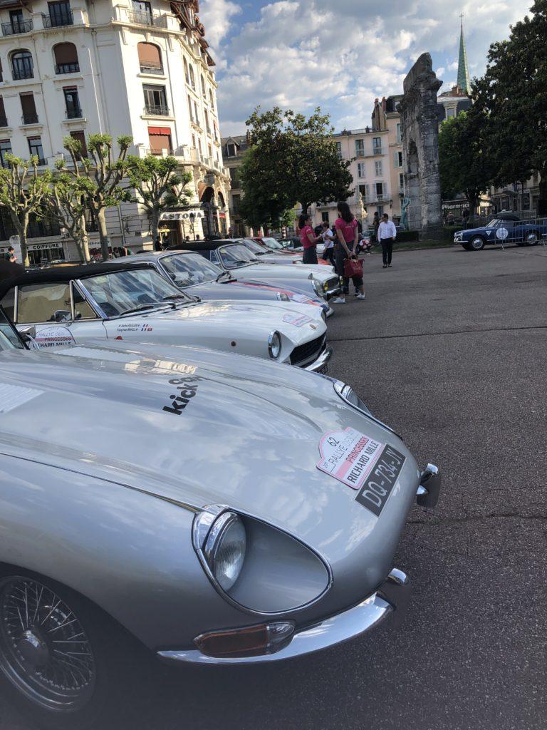 rallye des princesses, rallye feminin, sport auto, paris, saint tropez, rallye auto, rallye regularite