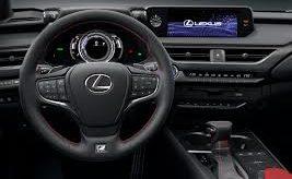 Lexus, UX, UX 250h, Lexus UX, essai, testdrive, roadtrip