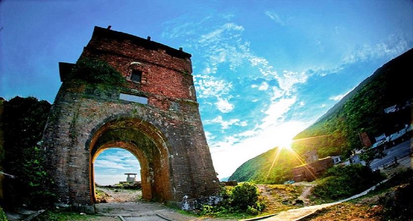 plus belles routes du monde, plus beaux cols du monde, col de montagne, col hai van, asie, vietnam