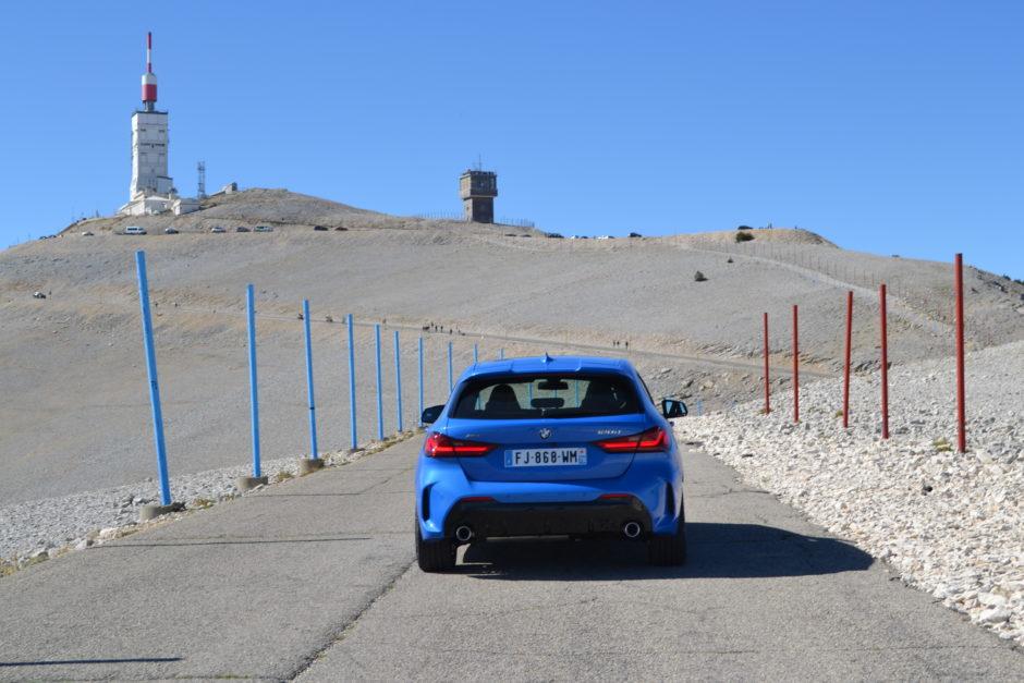 essai, testdrive, bmw, serie 1, BMW serie 1, compacte