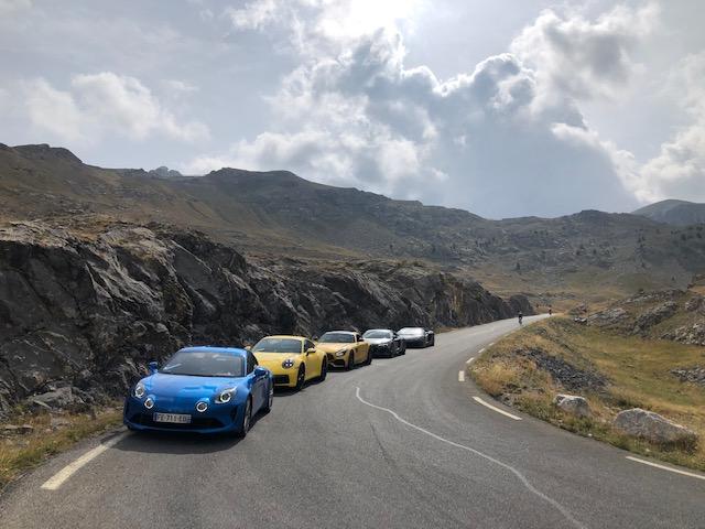 plus belles routes du monde, plus beaux cols du monde, france, col de la bonette