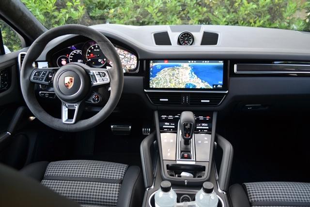 Porsche, cayenne, cayenne coupe, porsche cayenne coupe, suv, suv coupe, essai, testdrive, porsche cayenne