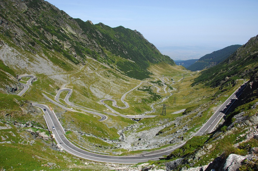roumanie, transfagarasan, plus belles routes du monde, plus beaux cols du monde,