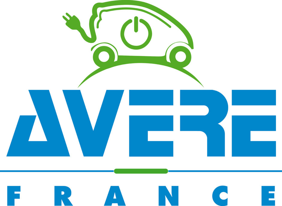 Avere France logo