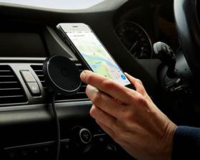 accessoire auto, bon plan auto, pratique, téléphone, sécurité routière