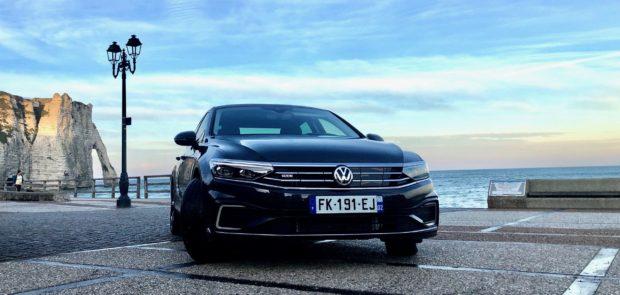 Volkswagen, Passat, Volkswagen Passat, alltrack, GTE, hybride, essai, testdrive, berline