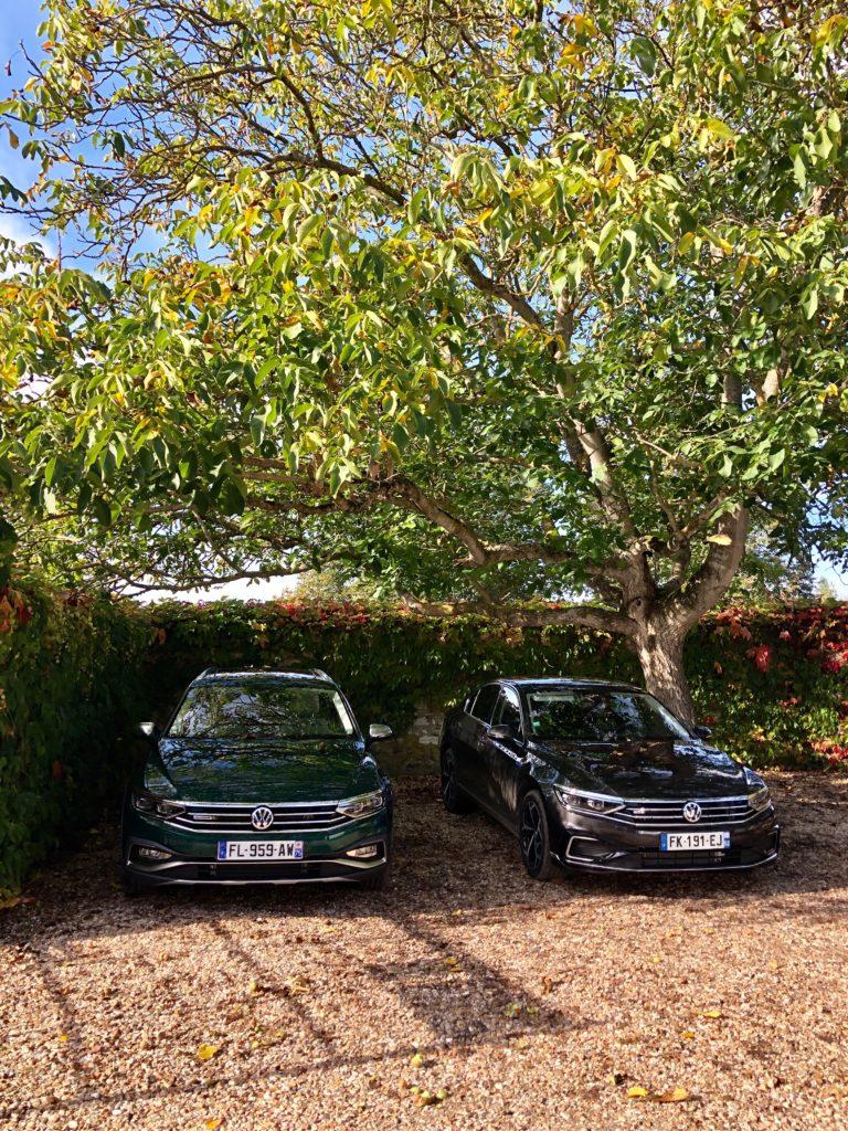 Volkswagen, Passat, Volkswagen Passat, alltrack, GTE, hybride, essai, testdrive, berline, clémence de bernis