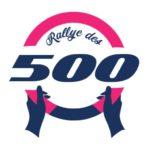 Rallye des 500 logo
