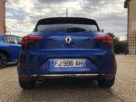 Renault, Clio, Clio V, citadine, voiture française