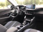 Peugeot, peugeot 2008, 2008, e-2008, voiture électrique, mobilité durable, essai, testdrive