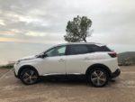 Peugeot, peugeot 3008, 3008, 3008 Hybrid4, voiture hybride, mobilité durable, essai, testdrive