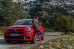 Fiat 500X Sport, Fiat 500X, Fiat, 500X, 500, SUV urbain, SUV , Suv compact, essai, sport, clémence de bernis