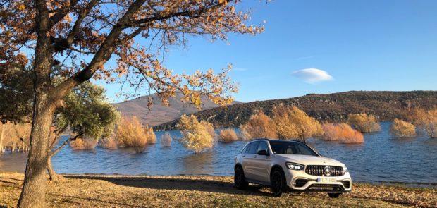 mercedes GLC, Mercedes AMG GLC 63S, AMG, Mercedes, SUV, SUV premium, SUV sport, GLC, essai, testdrive,