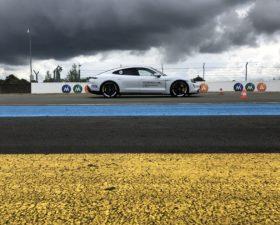 Porsche, Taycan, Porsche Taycan, voiture électrique, essai auto