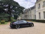 Porsche, Taycan, voiture électrique, essai auto, mobilité durable