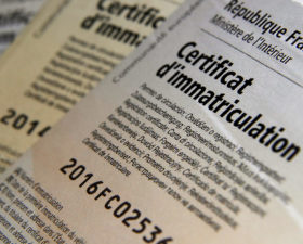 certificat d'immatriculation,carte grise, demarche administratrive, achat voiture, administratif auto, certificat d'immatriculation, pratique auto, guide pratique