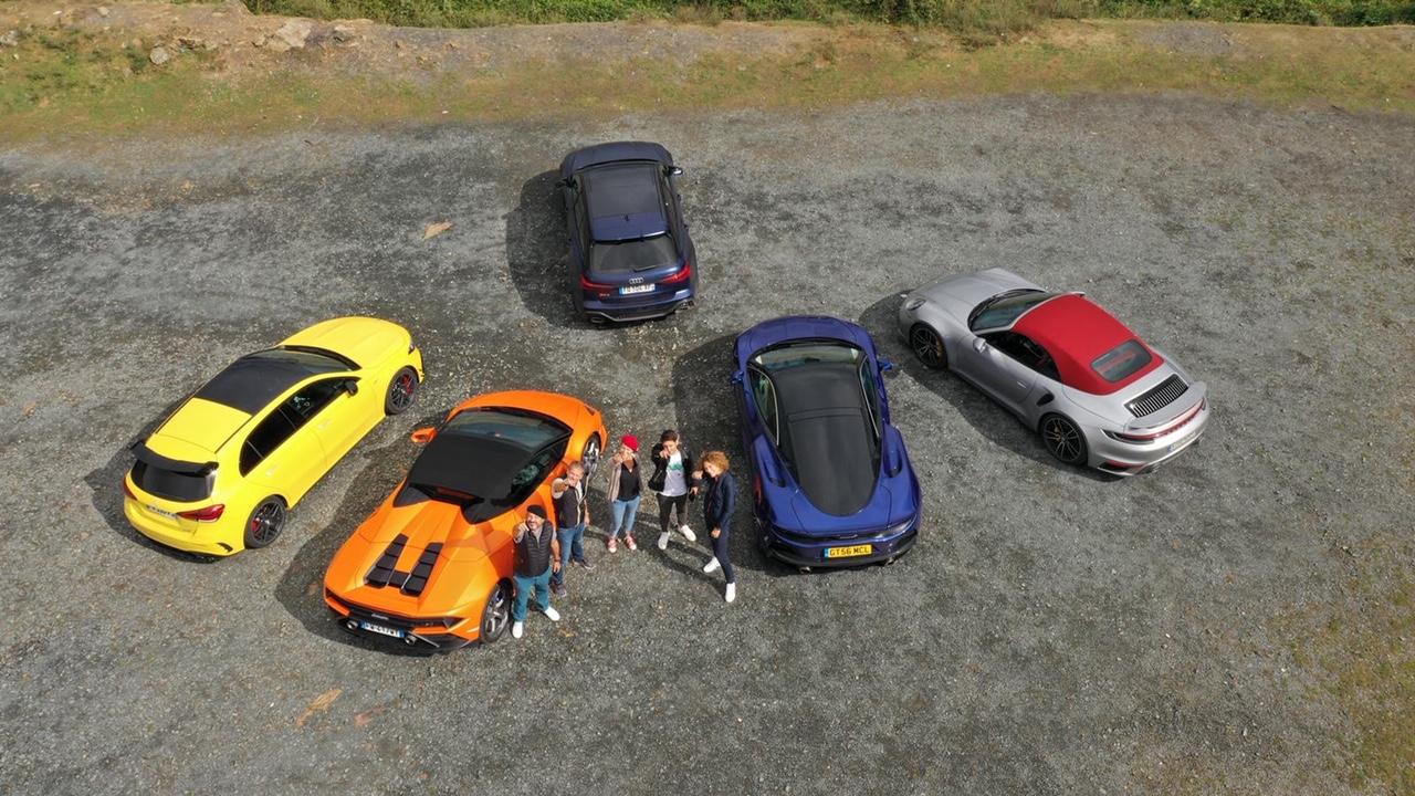 roadtrip, turbo, Mercedes, mercedes AMG, compacten compacte sportive, voiture sportive, classe a